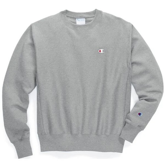 Champion Reverse Weave Crew Neck